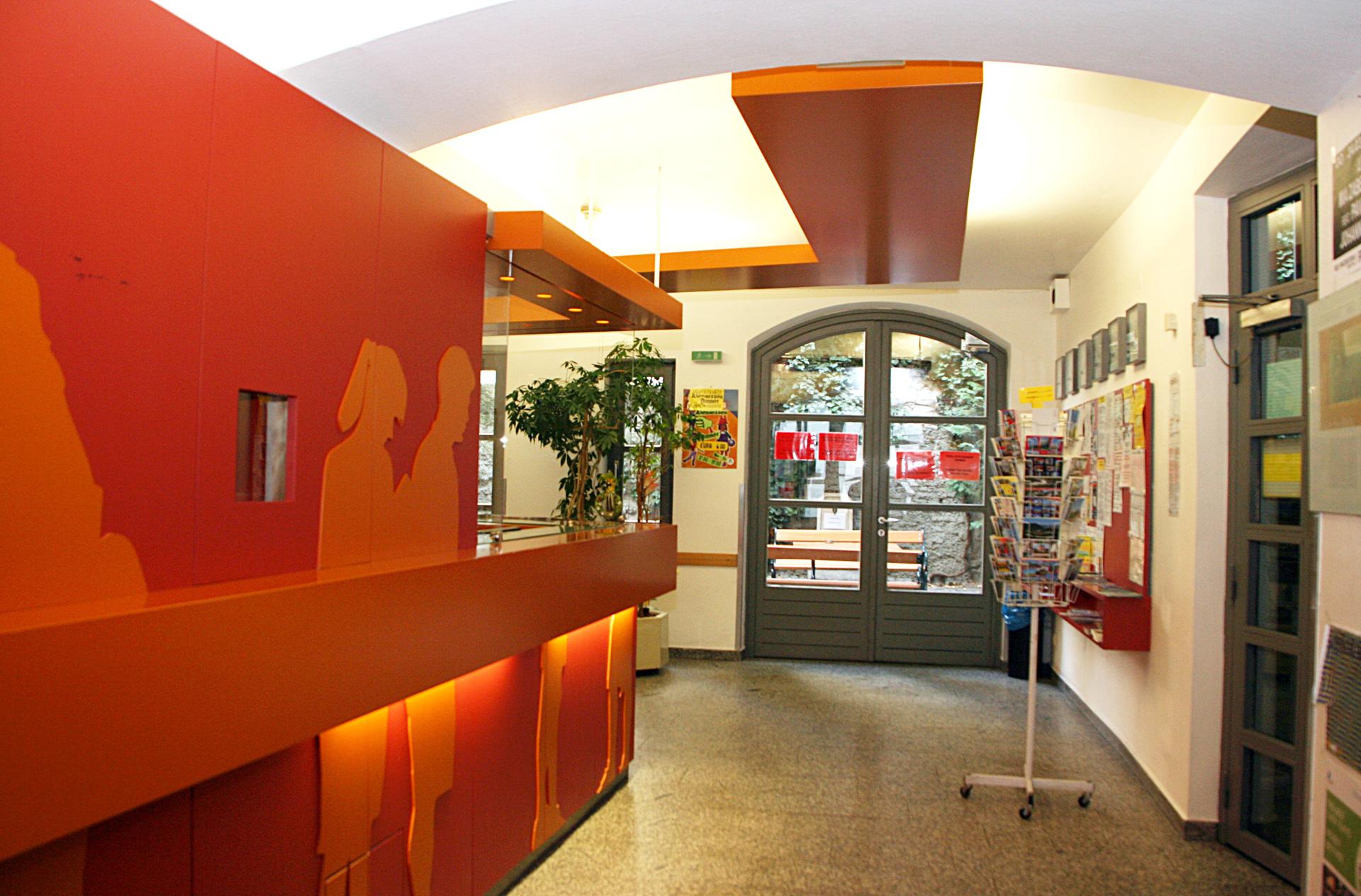 Hostel 1070 Vienna