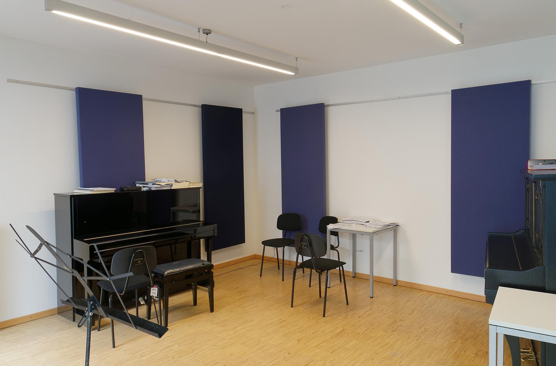 3 Zimmer Küche Bad Musik | Musikstudentenhaus Neustiftgasse 141 Studentenheimplatz At