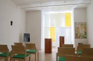 Studentenhaus-AAI-Kapelle