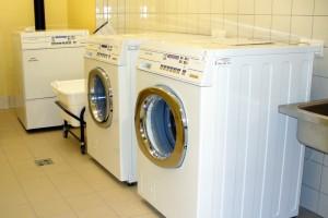 Studentenhaus-AAI-Waschküche