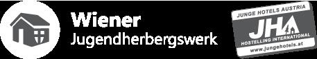 Logo Wiener Jugendherbergswerk